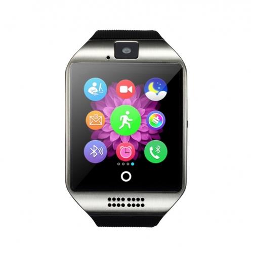 ... Умные часы Smart Watch Q18 фото в интернет-магазине подарков MarketSmart e349b5958deec