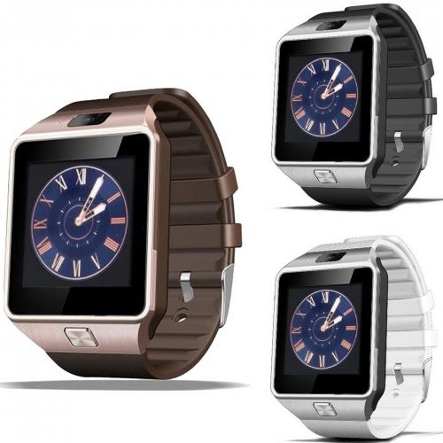 ... Умные часы Smart Watch DZ09 фото в интернет-магазине подарков  MarketSmart a4899e7864a0d
