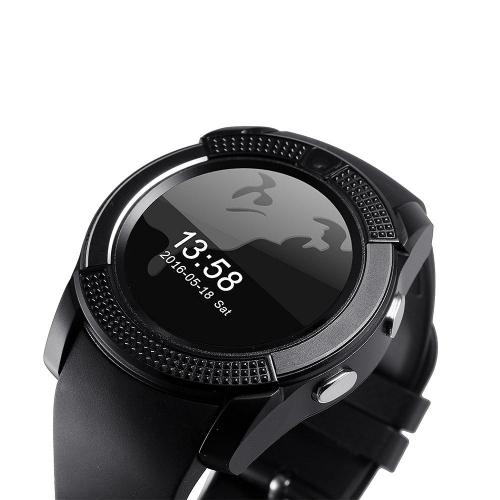 ... Умные часы Smart Watch V8 фото в интернет-магазине подарков MarketSmart  ... 6984ee0b70c99