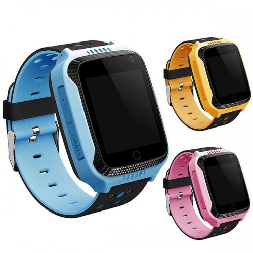 ... Детские GPS часы Smart Baby Watch T7 (Q65) с фонариком фото в интернет-  ... c53e25de1c1dc