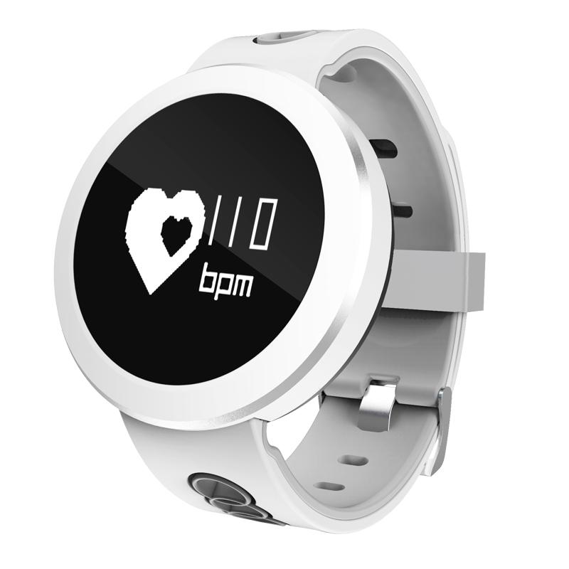 Умные часы Smart Bracelet Q7 с контролем артериального давления фото в  интернет-магазине подарков MarketSmart 4d5fdcfad9051