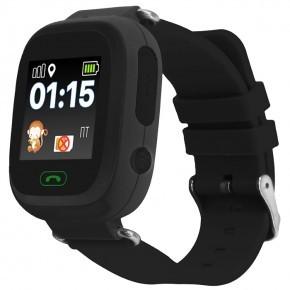 Детские часы с GPS трекером Smart Baby Watch Q80 - Q90 (G72 WiFi) с  сенсорным экраном dadb7505a6482