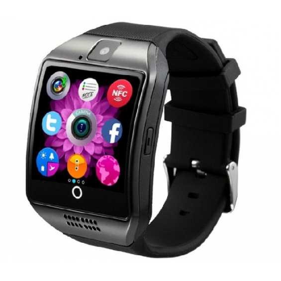 Умные часы Smart Watch Q18   127873  купить в Москве  008bdc5eb21a6