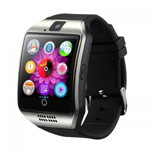 ... Умные часы Smart Watch Q18 фото в интернет-магазине подарков  MarketSmart ... ac399b5743c13
