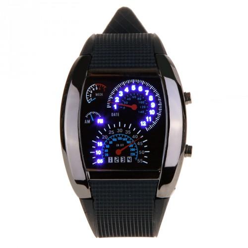 5d5aa7db Часы Спидометр 🎁 купить в Москве | Часы Спидометр по низкой ...