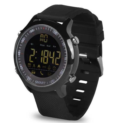 Умные часы Smart Watch EX18 - Черный от 1 690 руб