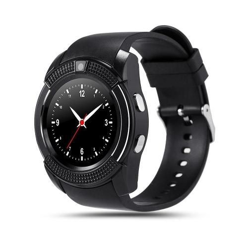 Умные часы Smart Watch V8 фото в интернет-магазине подарков MarketSmart ... ceeaa85909f98