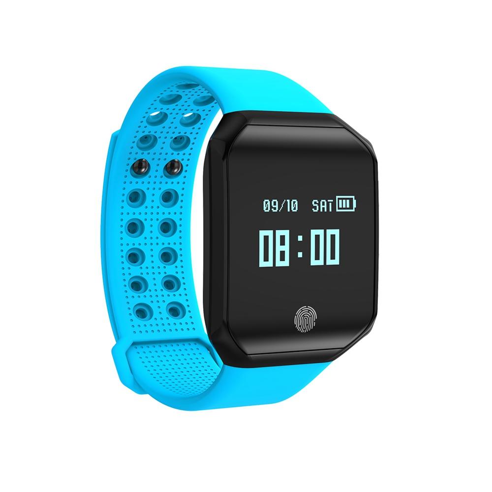 Умные часы Smart Bracelet Z66 с контролем артериального давления